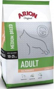 Arion 5369 Original Adult Medium Salmon 3kg