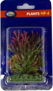 Aqua Nova 0438 Roślina sztuczna 4cm