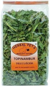 Herbal Pets 4975 Topinambur ziele z liściem 70g