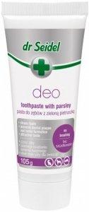 Seidel 0374 Deo Pasta do czyszczenia zębów 105g