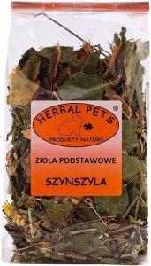 Herbal Pets 4036 Zioła podst. Szynszyla 100g