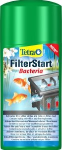 Tetra Pond 285392 FilterStart  Bacteria 500ml