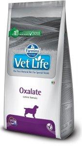 Vet Life Dog 5234 2kg Oxalate