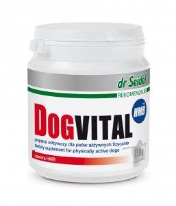 Dog Vital 9088 Preparat odzywczy z HMB 150g