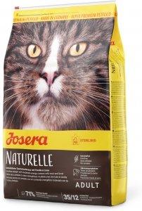JOSERA 9905 Naturelle 2kg Sterilised