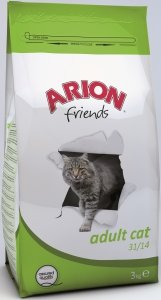 Arion 8155 Cat Standard Adult 31/14 - 3kg