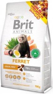Br. 0771 Animals Ferret Complete 700g