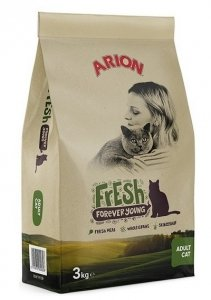 Arion 5826 Cat Fresh Adlt 3kg