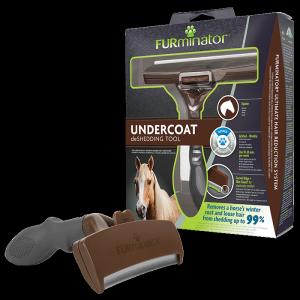 FURminator 144335 dla koni
