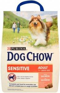 Purina Dog Chow 2,5kg Adult Sensitive