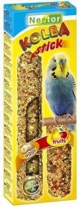 Nestor 0677 Kolba 2w1 Papuga mała Jajko Owoc