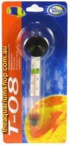 Aqua Nova T-08 Termometr szklany
