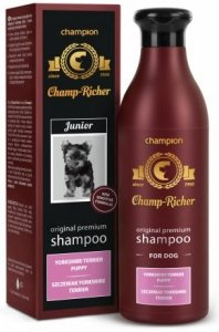 Champ-Richer 0700 szampon szczeniak York 250ml