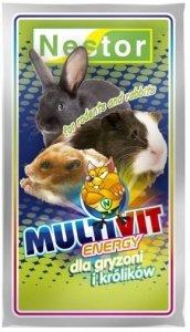 Nestor 0509 Odżywka gryzoń Multivit