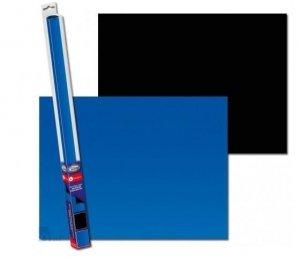 Aqua Nova 9546 Tło S 60x30cm czarno-niebieskie