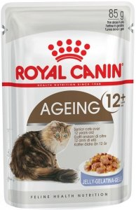 Royal 237610 Ageing 12+ w galaretce 85g