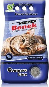 Super Benek 0043 Compact Zapachowy 5L granatowy