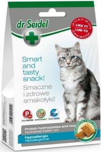 Dr Seidel 1049 Smakołyki dla kotów hipoalergic 50g