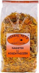 Herbal Pets 4609 Nagietek dla koszatniczek 100g