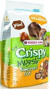 VL 461722 Crispy Muesli dla chomików 2,75kg