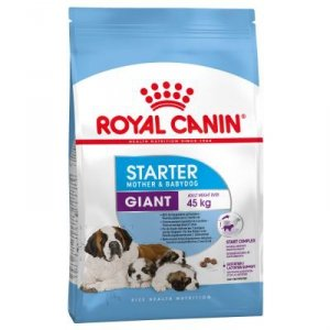 Royal 252210 Giant Starter Mother & Babydog 15kg
