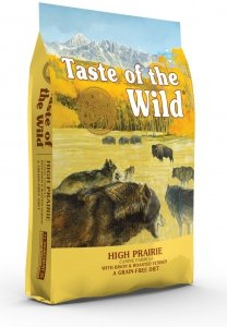 Taste of the Wild 4257 Adult High Prairie 5,6kg
