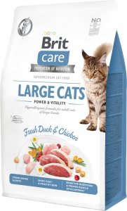 Brit Care Cat Grain Free Large 400g