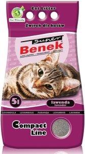 Super Benek 0975 Compact Lawenda 5L