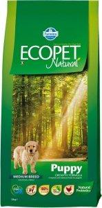 Ecopet 1410 Natural Puppy 12kg