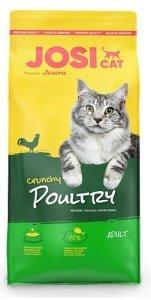 JOSERA 3384 JosiCat Crunchy Poultry 18kg
