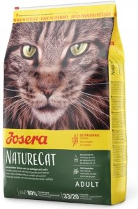 JOSERA 9301 NatureCat 2kg