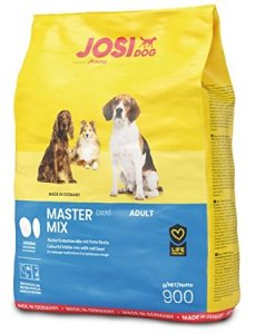 JosiDog 5922 Master Mix 900g