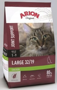 Arion 8582 Cat Original Large Breed Chicken 2kg