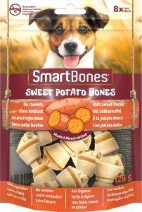 8in1 T027408 Smart Bones Sweet Potato mini 8szt.
