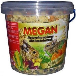 Megan ME53 Pokarm dla koszatniczki 1 l/400g