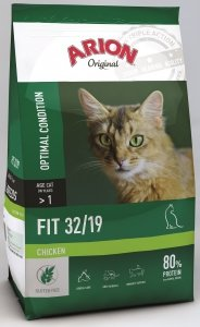 Arion 8711 Cat Original Fit Chicken 300g