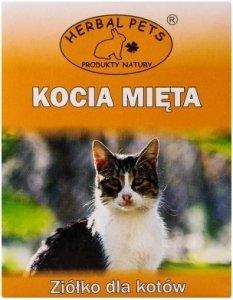 Herbal Pets 4361 Kocia mięta 5g
