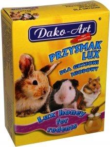 Dako-Art 335 Przysmak Lux miodowy 40g -przysmak