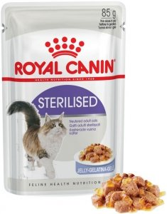Royal 237650 Sterilised w galaretce 85g