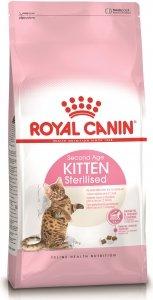 Royal 249570 Kitten Sterilised 400g