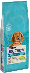 Purina Dog Chow 14kg Puppy Lamb & Rice