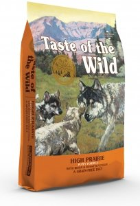 Taste of the Wild 2413 Puppy High Prairie 2kg