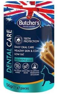 Butchers 6380 Dental Care for mini dogs 56g