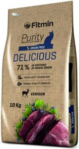 Fitmin Cat 10kg Purity Delicious
