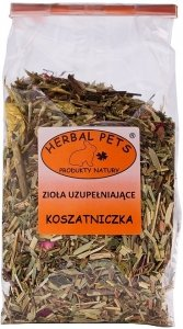 Herbal Pets 4234 Zioła uzupeł. Koszatniczka 100g