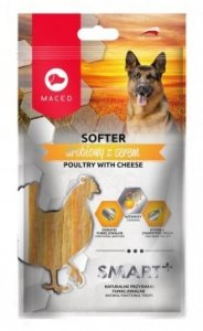 Maced 7822 Smart+ Softer drobiowy z serem M 90g