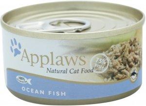Applaws 2005 Cat Ocean Fish 156g puszka