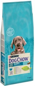 Purina Dog Chow 14kg Puppy Large Breed