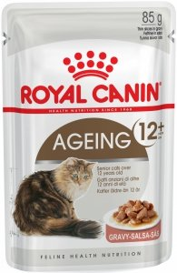 Royal 237280 Ageing 12+ w sosie 85g