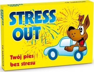 Stress Out 5087 prep.uspokajający dla psów 10tabl